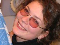 Tatiana Samsonova, 2 августа 1983, Санкт-Петербург, id11044520