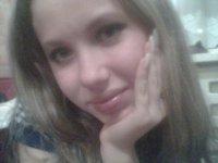 Катюшка Иванина, 25 июня , Днепропетровск, id27082638