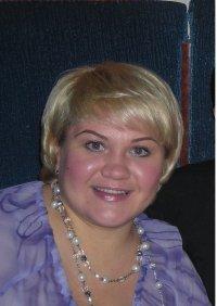 Наталья Пермиловская, 20 января 1976, Ковдор, id41382986