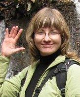 Анна Вільде, 6 октября 1985, Киев, id592924