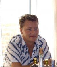 Алексей Пронкин, 14 марта 1990, Санкт-Петербург, id6626775