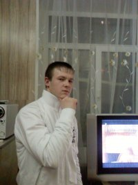 Сема Москалев, 1 июля , Москва, id72034756