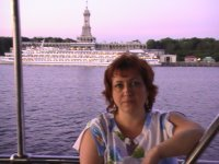 Елена Тимофеева, 11 мая 1991, Прокопьевск, id75134625