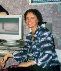 Татьяна Шарапова, 28 октября 1962, Новосибирск, id9004654