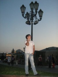 Петька Дёмин, 11 августа , Саранск, id97170134